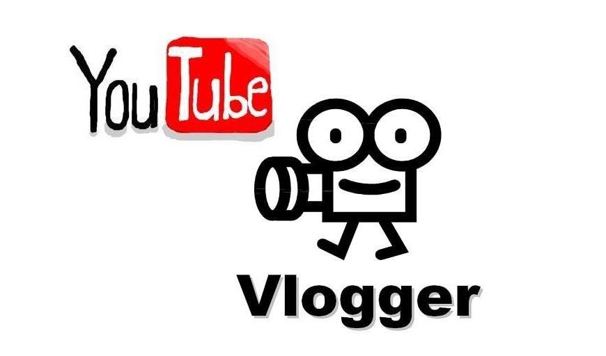 YouTube vlog