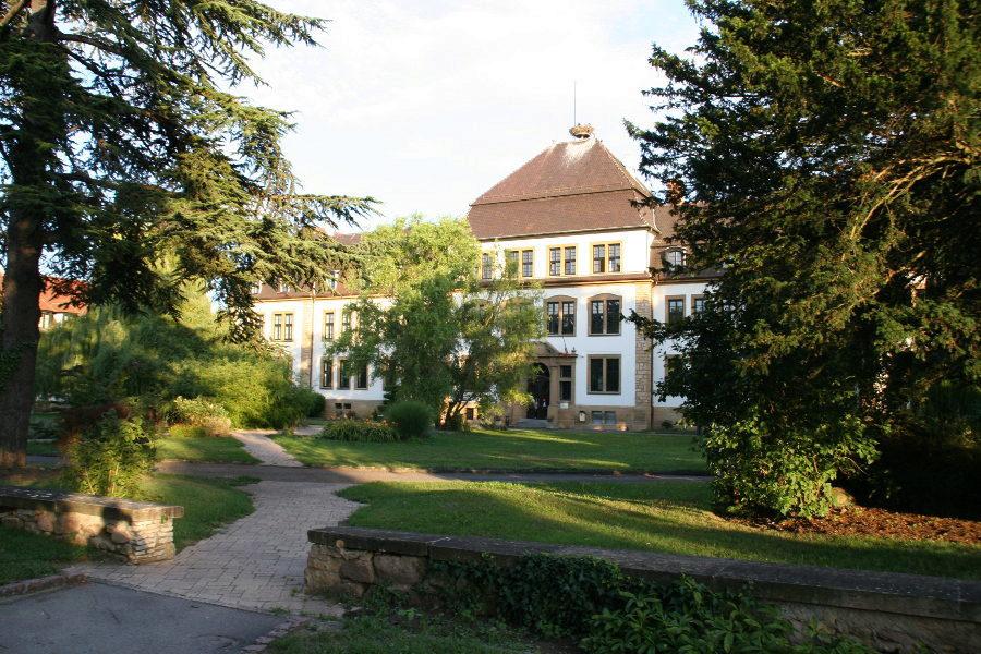 Lycée de Rouffach