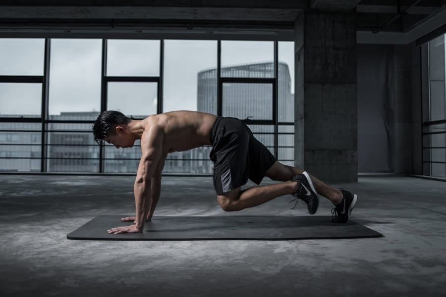 Fitness Trends in 2021