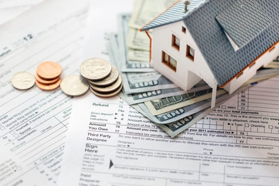 How To Start Refinancing Mortgage: What To Do, Where To Begin? 1