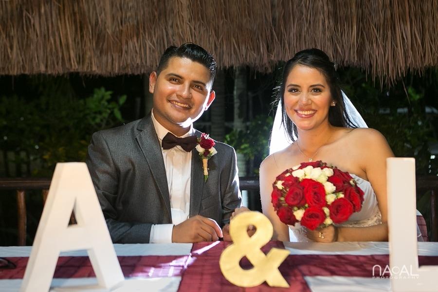 Laura & David -  - Naal Wedding Photo 199