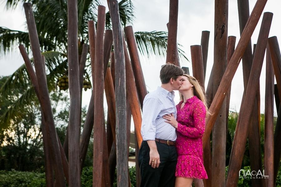 Wedding proposal Rosewood -  - Naal Wedding 23
