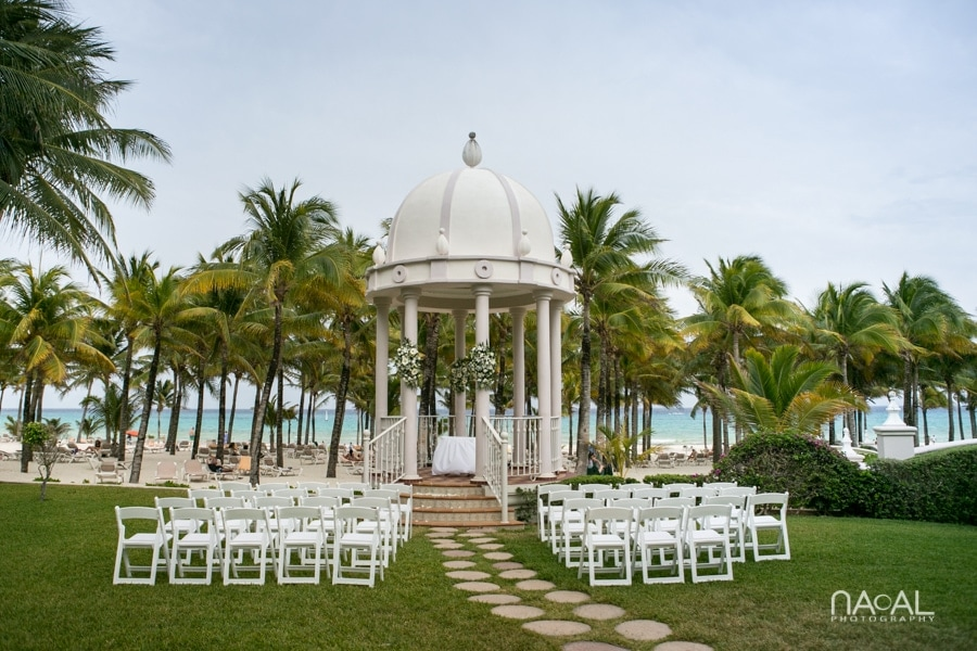 Riu Palace Riviera Maya -  - Naal Photo Wedding 1