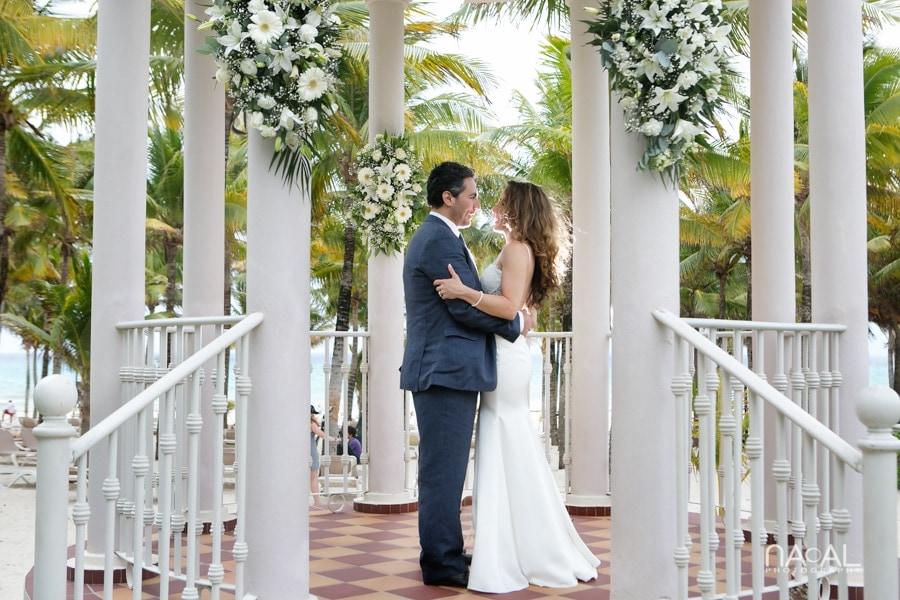 Riu Palace Riviera Maya -  - Naal Photo Wedding 144