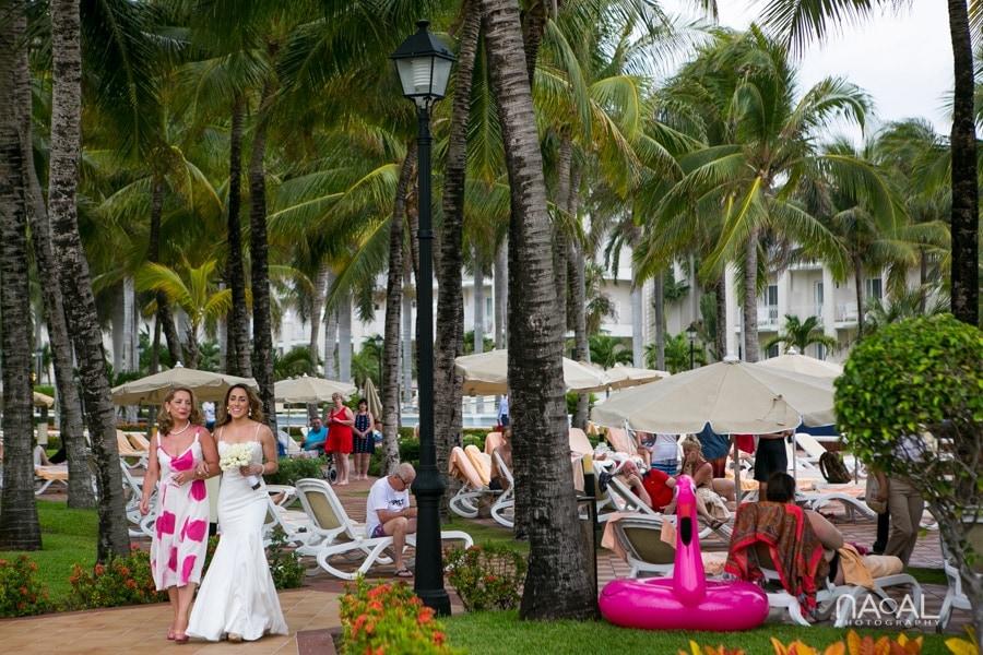 Riu Palace Riviera Maya -  - Naal Photo Wedding 36