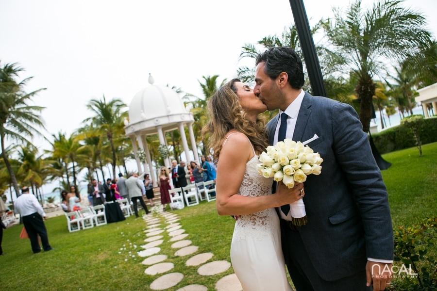Riu Palace Riviera Maya -  - Naal Photo Wedding 88
