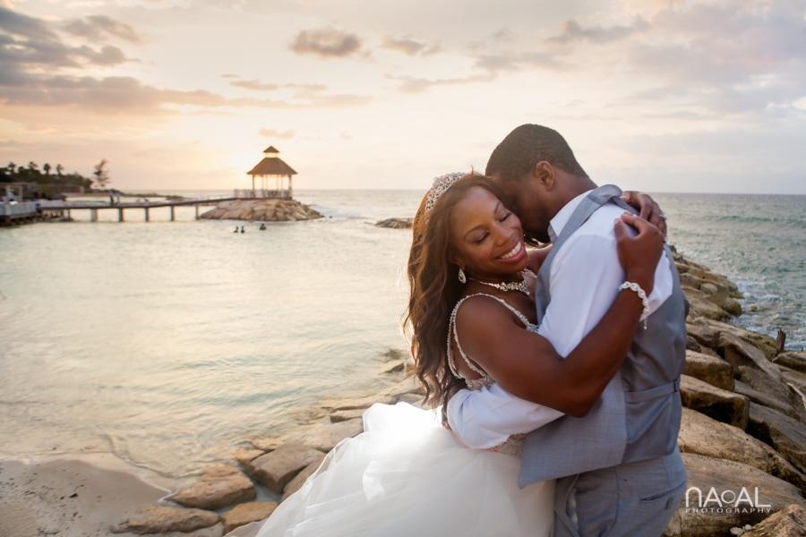 Aleetha & Ernest -  - Wedding Photo 2621