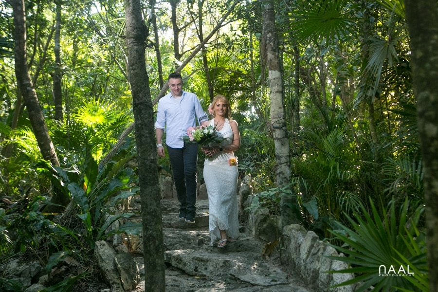 Silvia & Ivan -  - Naal Wedding Photography 17