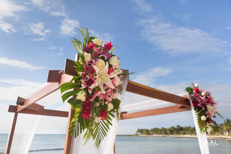 Laurent & Celine -  - Naal Wedding Photography 2