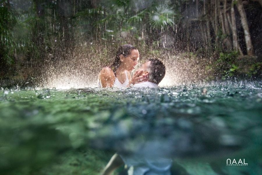 Laurent & Celine -  - Naal Wedding Photography 230