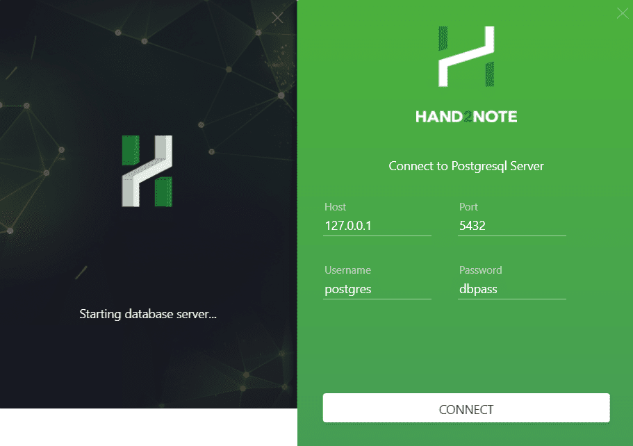 Hand2Note troubleshooting