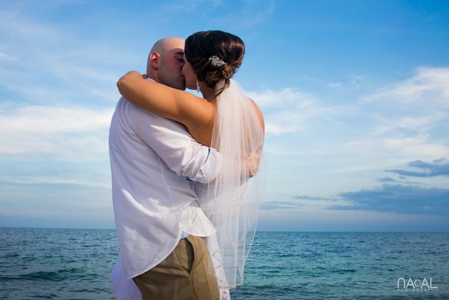 Dreams Riviera Cancun Wedding -  - Naal Wedding Photography 345