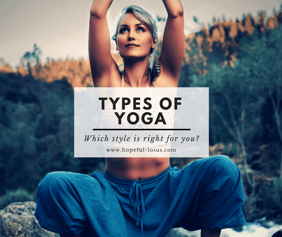 So you know the benefits of yoga and you want to start a practice. But with all the different forms of yoga out there, things can get a bit confusing as a beginner yogi! Different yoga styles suit different people... which is why I've summarised 8 common types of yoga and their benefits. Read this and you'll know exactly which yoga class to head for next time you're at the gym!