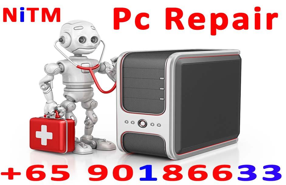 Pc Repair Singapore