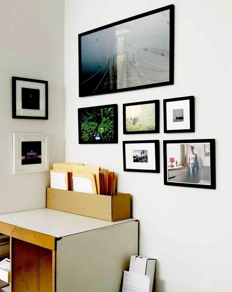 Dickerman Prints Professional Framing Services in San Francisco