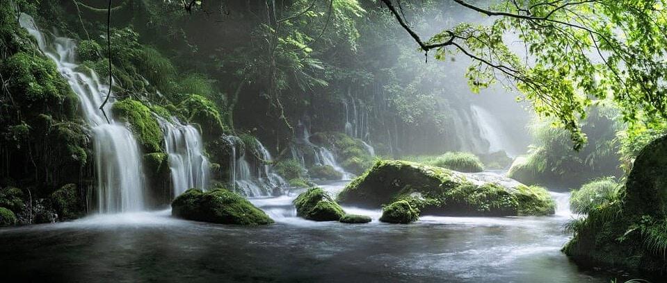 Flussgeflüster