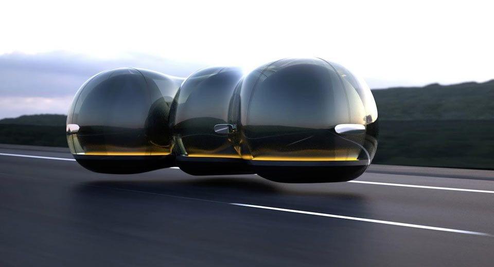 Future transport model