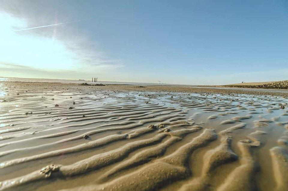 Nord- und Ostsee - Nordsee Wattenmeer