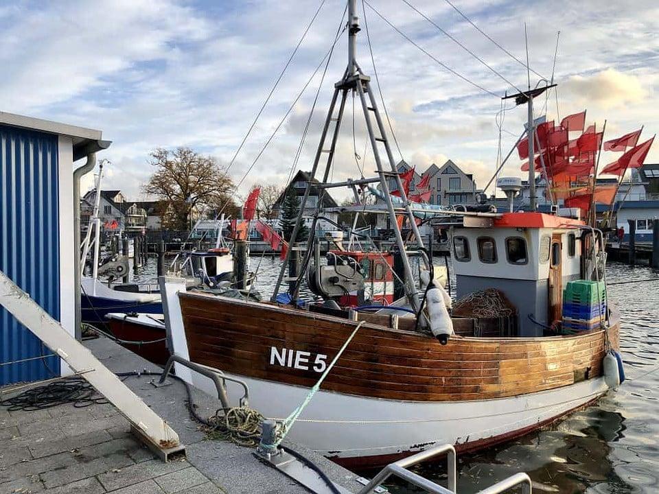 Maritime Berufe