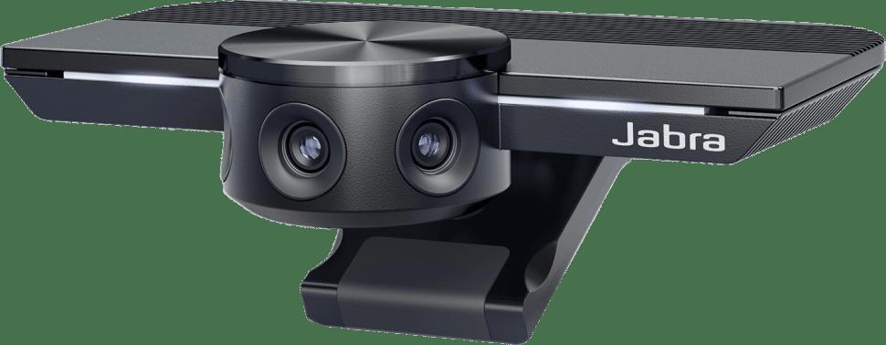 caméra de visioconférence Jabra Panacast avec Zoom Rooms