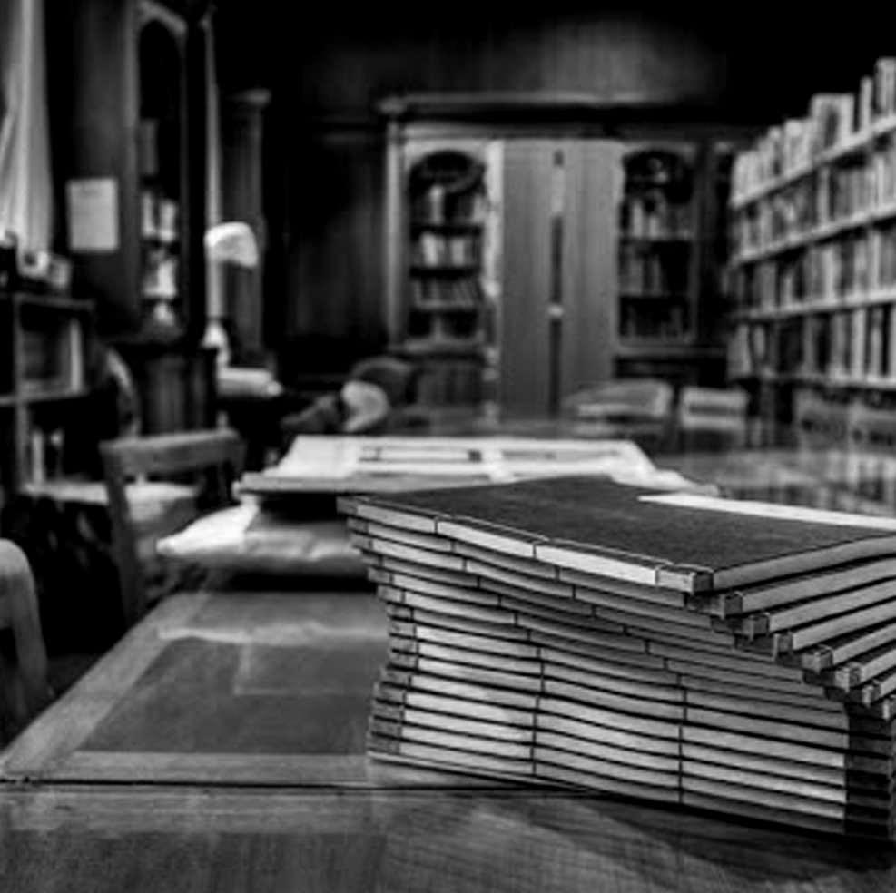 Bibliothèque de l'École Estienne