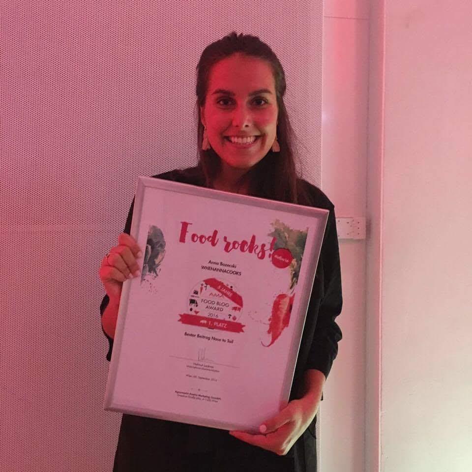 foodblog-award