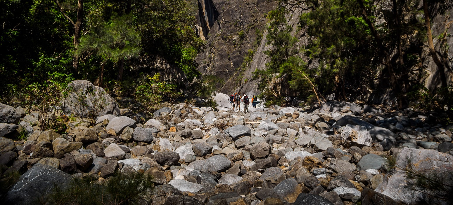 bungonia canyon to shoalhaven river