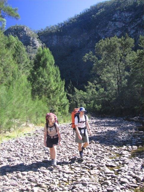 Bulga Denis Canyon