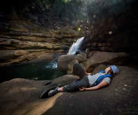 mermaids pool loop – Tahmoor gorge