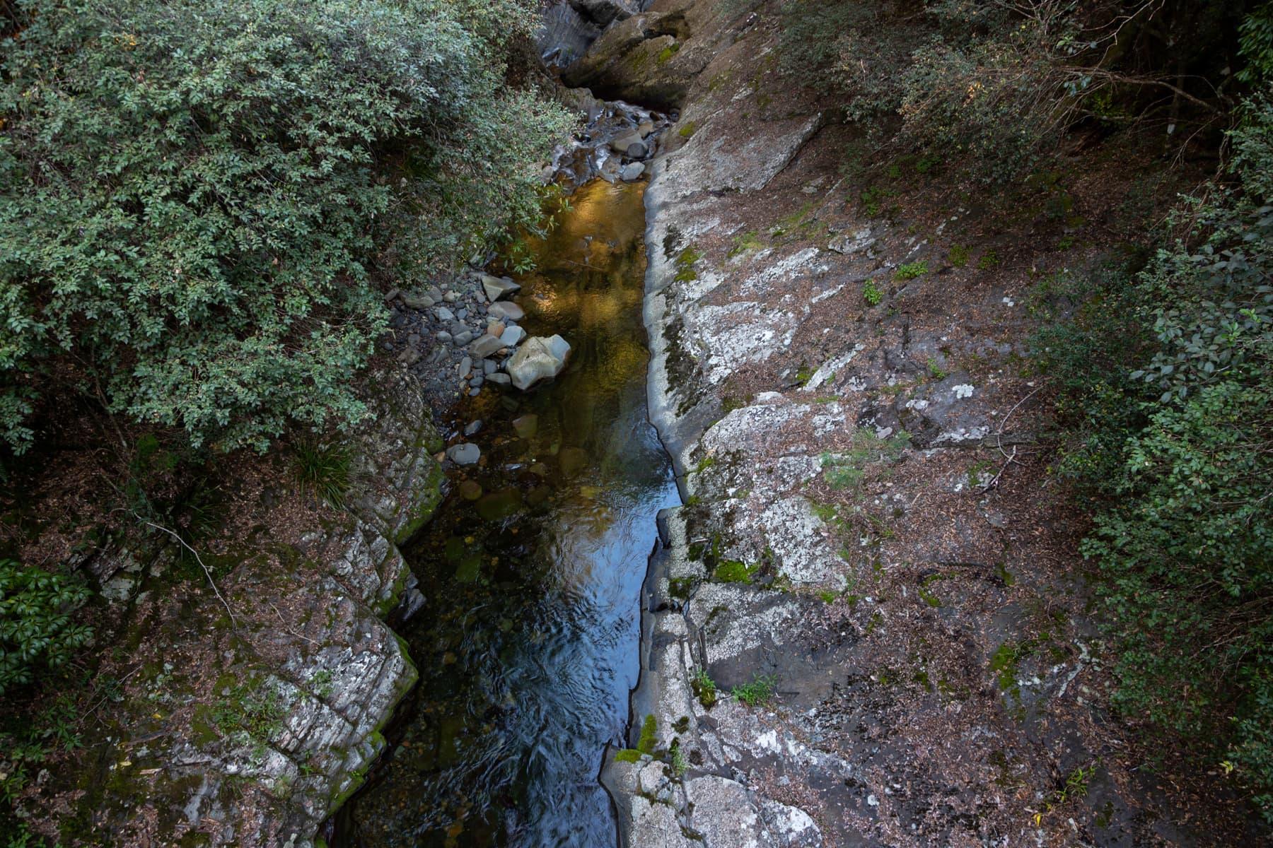 rocky crossing