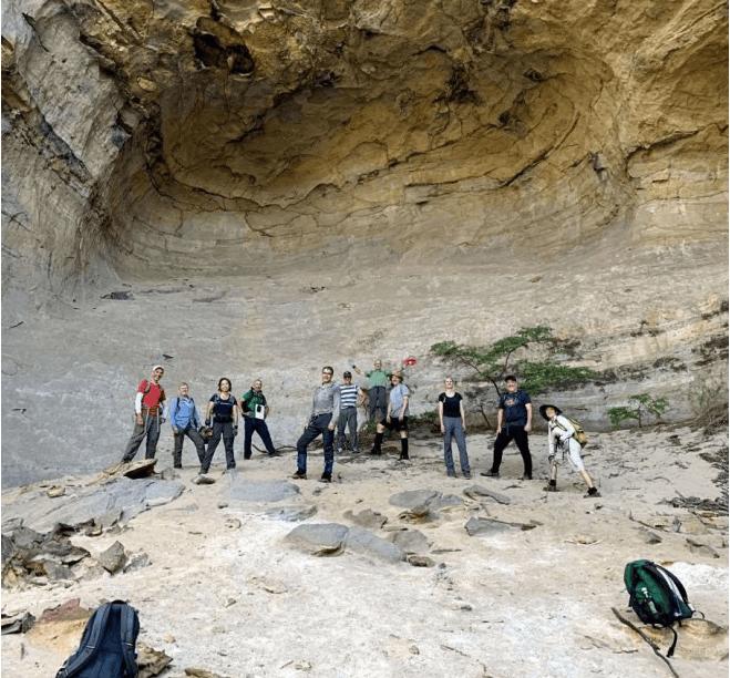 koan cave