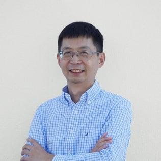 Dr. Kun Zhang Co-Founder Singlera Genomics