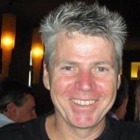 Steve Cranitch