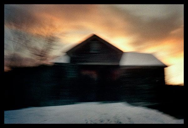 """""""Home, #892218″ photograph by Seth Dickerman"""