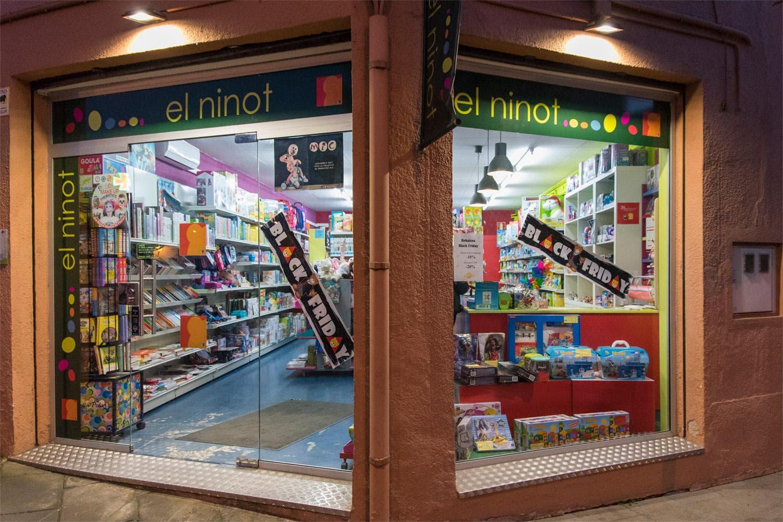 El Ninot