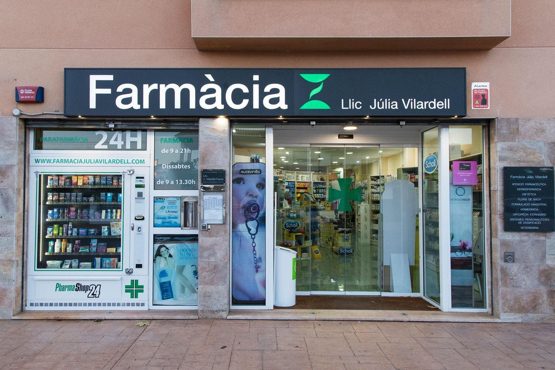 Farmàcia Vilardell