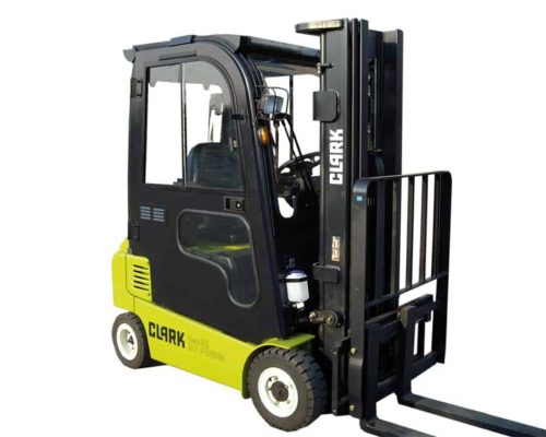Electric four-wheel forklift GEX16-20s (2)