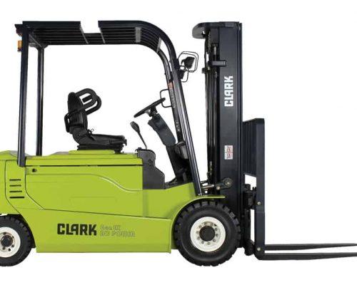 Electric four-wheel forklift GEX20-30sL (1)