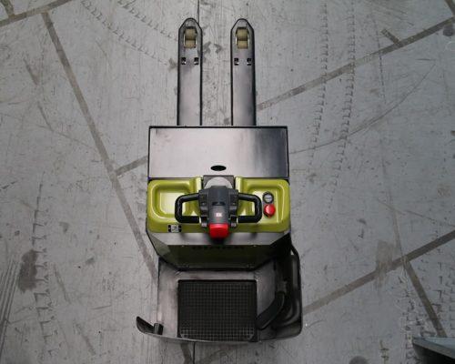 Electric low lift pallet truck PPFXS20 (11)