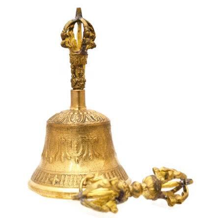 Glocke und Dorje