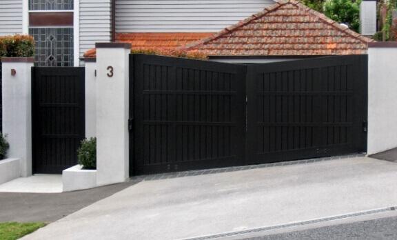 Steel Gates NZ