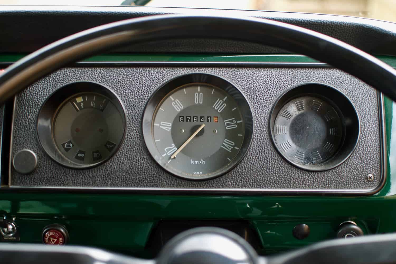 Car Dash Board and Cockpit Challenge