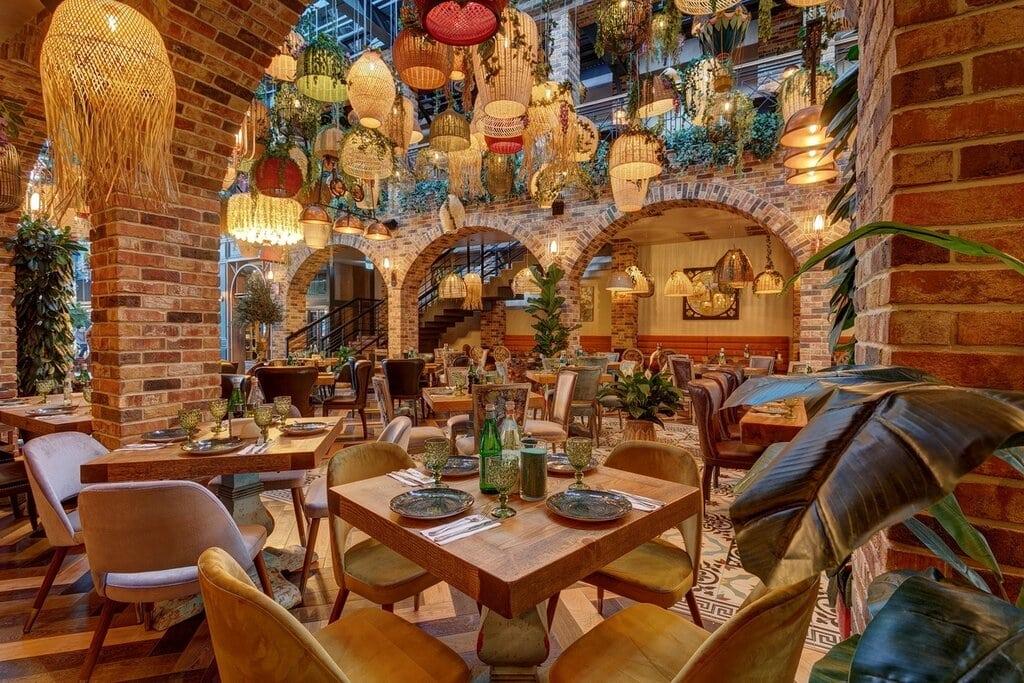 Комплексное сопровождение сети ресторанов Chef Group