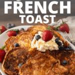 Brioche French Toast Pin