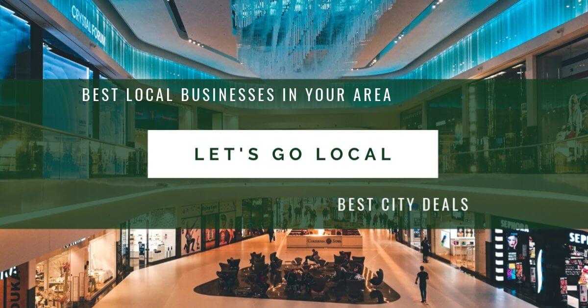 Best City Deals For Local Businesses