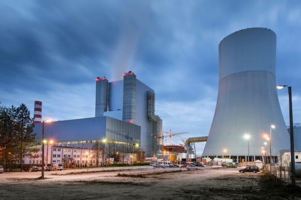 Budowa nowego bloku 1075 MW wElektrowni Kozienice