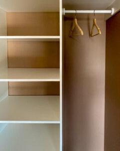 Closet habitación casa amaranta