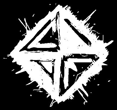 Caught In A Mirror - Logo