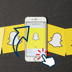 How To Hack Someone's Snapchat