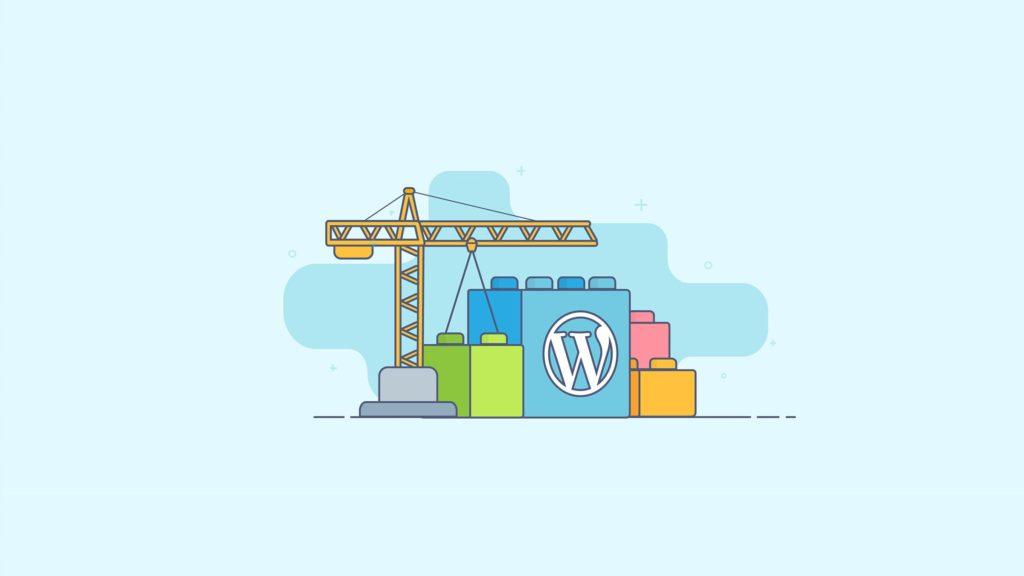 Hvorfor Wordpress?